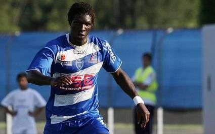 N'Sakala : « Aucun regret d'être resté à Troyes »