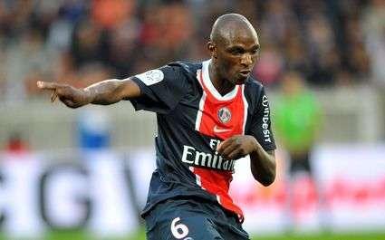 PSG - Compo : Camara capitaine, Nenê titulaire