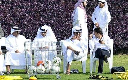 Qatar PSG