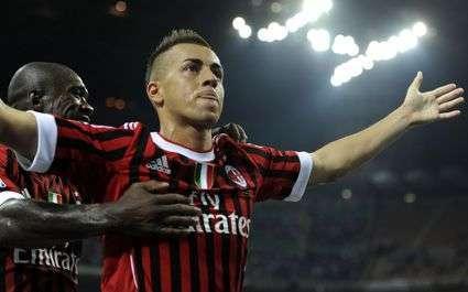 Résultats Serie A : La Juve s'impose, le Milan AC aussi