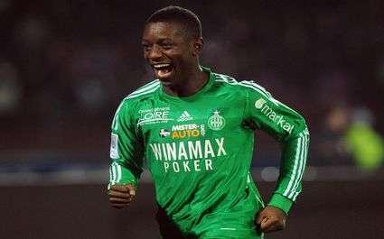 ASSE - Gradel : « Drogba est une légende »