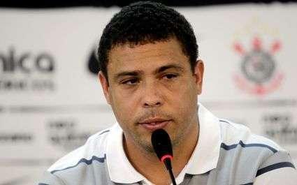 Brésil : Ronaldo félicite Scolari
