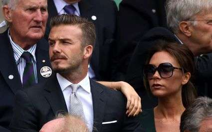 Monaco : Beckham, le premier gros coup de Rybolovlev ?