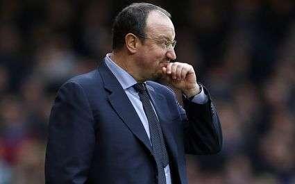 Chelsea : Benitez, un intérim déjà fini ?