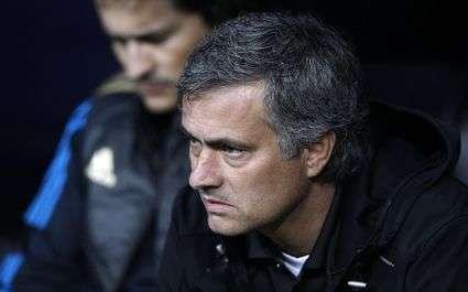 Mourinho : « C'est dur de vivre en Espagne »