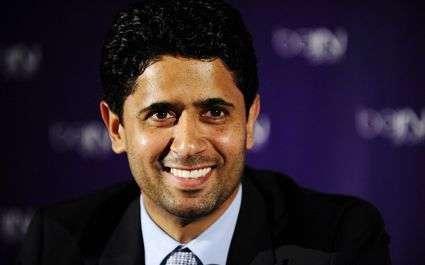 Al-Khelaifi : « Le PSG mérite un stade plus grand et en a besoin »