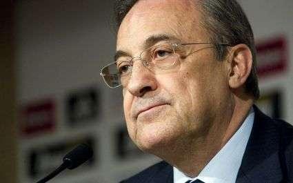 Real : Florentino Pérez convoite une star du Barça