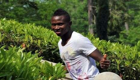 Mapou Yanga Mbiwa