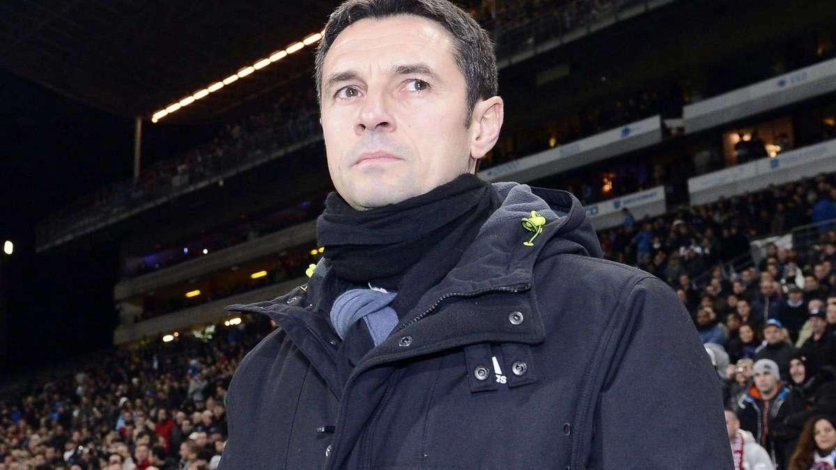 Lyon - Garde : « Pas question de brader des joueurs »