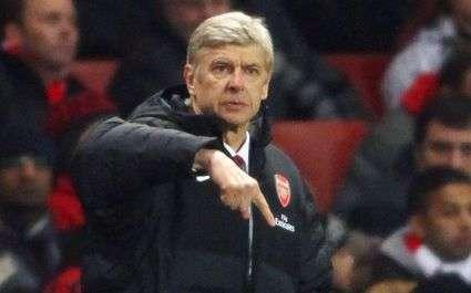 Arsenal - Wenger : « Les gens veulent que je recrute Messi »