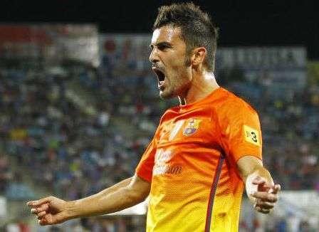 Transferts - David Villa pour remplacer Falcao ?