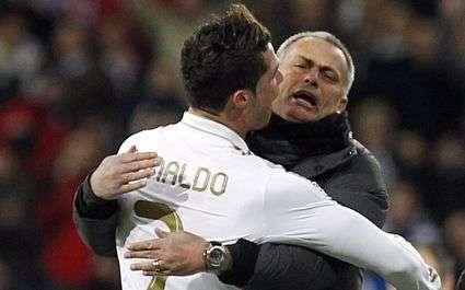 Real - Ronaldo : « J'aimerais que Mourinho reste »