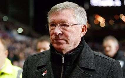Ferguson : « Je suis déçu par Tottenham »