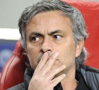 Real - Mourinho : « Real, ce serait la dixième »