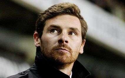 Transferts - Tottenham : Villas-Boas lâche une piste