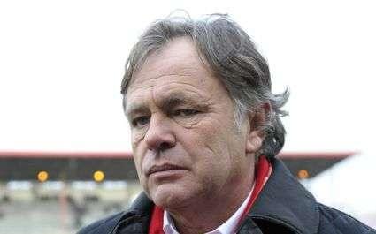Michel Guyot