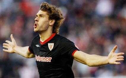 Transferts : Llorente à la Juventus ?