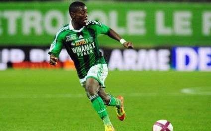 CAN 2013 : Gradel évoque la concurrence en Côte d'Ivoire