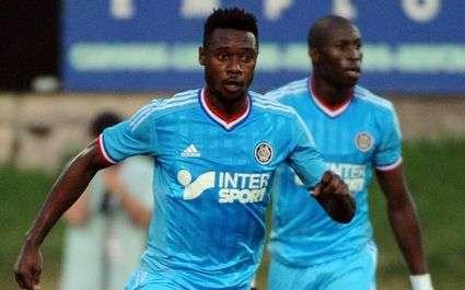 Transferts - OM : Manchester City sur N'Koulou ?