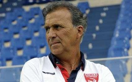 Coupe de France - Zvunka : « Le temps jouera en notre faveur »