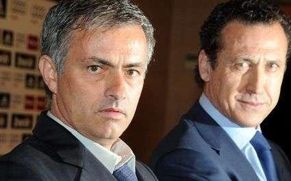 Real - Valdano : « Mourinho est associé au mot triomphe »