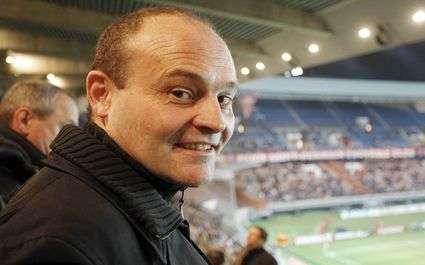 Vincent Guérin : « Notre football est en décrépitude »