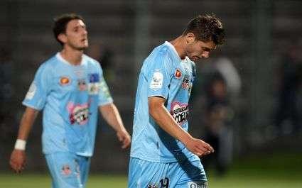Coupe de France : Ajaccio éliminé par Rouen (Nat) !