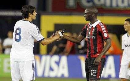 Bakaye Traoré (Milan AC) vers la Turquie