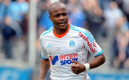 CAN - A. Ayew : « Pas correct d'avancer l'indiscipline »