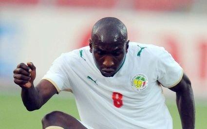 Mamadou Niang