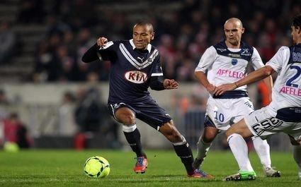 Bordeaux : Jussiê file à Al-Wasl