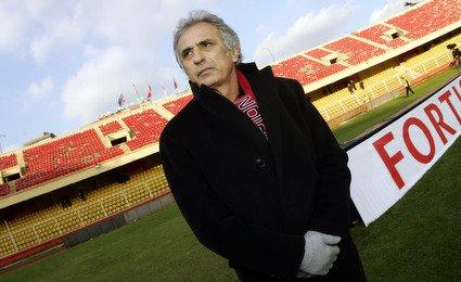 Algérie – Halilhodzic : « L'espoir réside dans notre qualité de jeu »