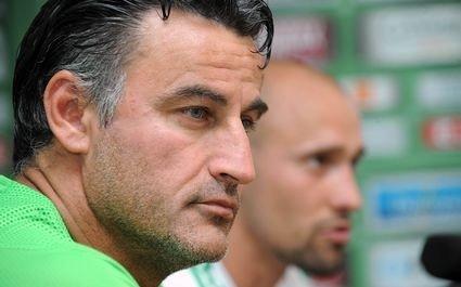 ASSE – Galtier : « énervant de voir partir nos bons joueurs »