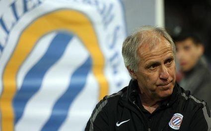 Girard : « Les hommes passent les clubs restent »