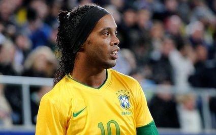 Brésil : Ronaldinho, le retour !