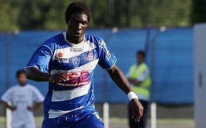 fabrice nsakala