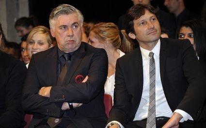 Leonardo Ancelotti