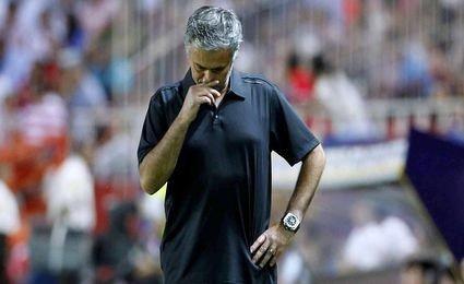 Mourinho : « Les joueurs les plus difficiles sont ceux qui ne se voient pas »