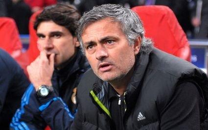 José Mourinho : « Un retour à l'Inter, pourquoi pas ? »