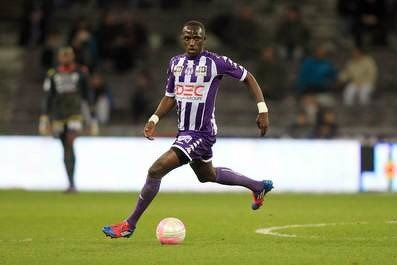 Newcastle : Toulouse confirme pour M.Sissoko