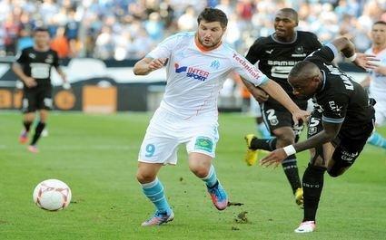 Rennes - Marseille : les compositions d'équipe