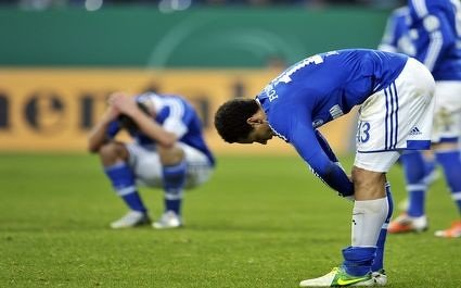Bundesliga : Schalke 04 cale à Augsbourg