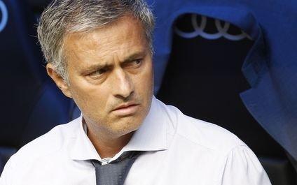 Mourinho : « Je n'ai pas reçu de proposition du Milan »
