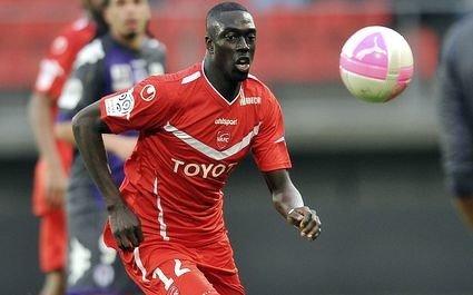 Transferts - Toulouse : Rémi Gomis d'accord pour venir ?