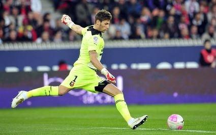 Rennes – Costil : « La 4e place serait comme un titre »