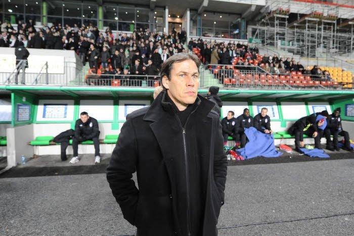 Rudi Garcia, Lille