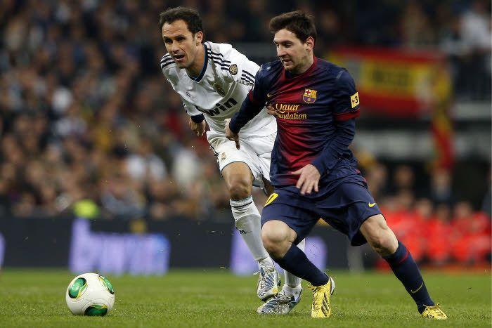 Lionel Messi Barça