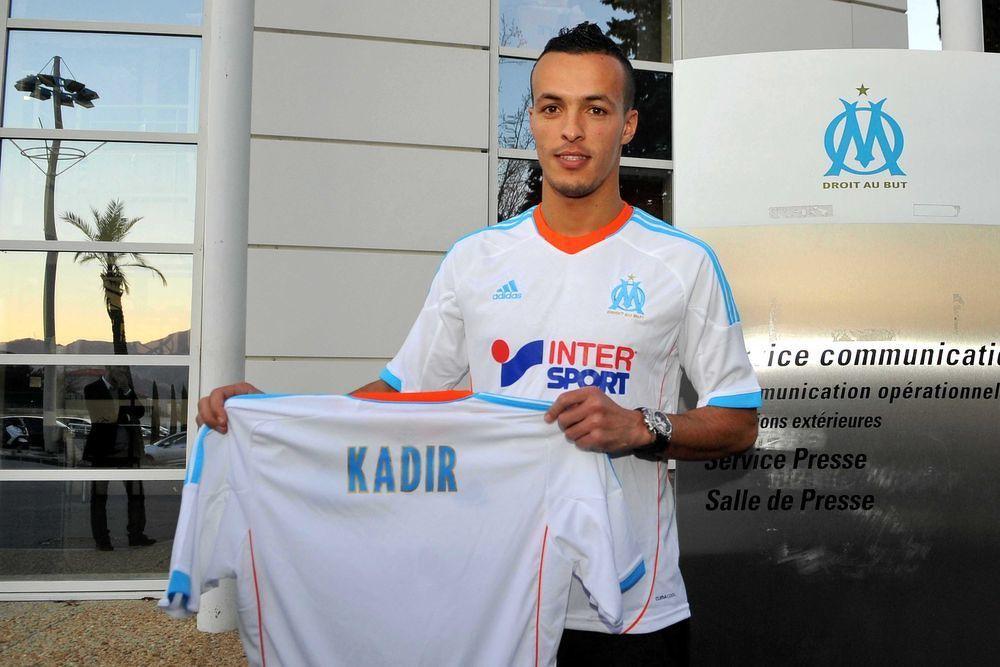 Foued Kadir