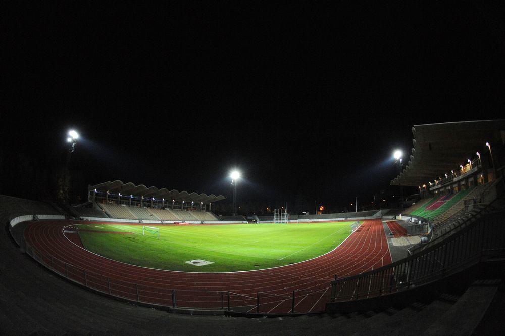 Parc des Sports Annecy