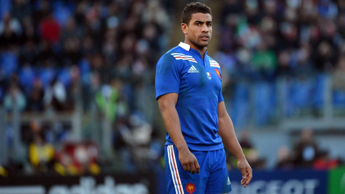 Wesley Fofana - Equipe de France